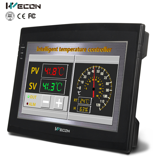 Best Hmi Screen 10 Quot Cheap Wecon Easy Use Modbus