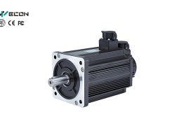 110 Flange for 1.8KW Drive